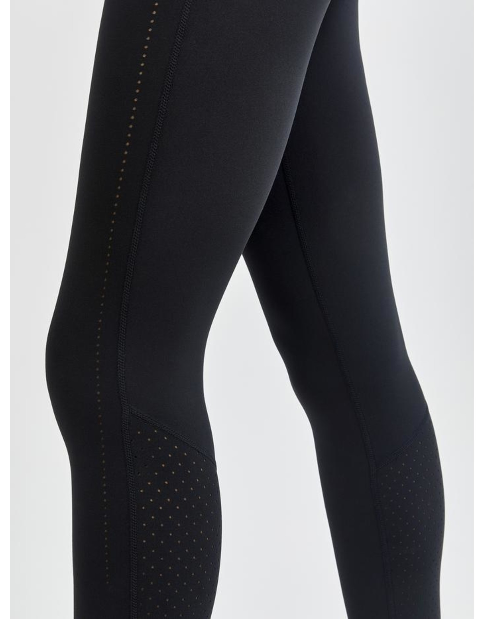 CRAFT 1910507 LEGGINGS ADV CHARGE PERFORATED