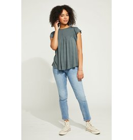 GENTLE FAWN Blouse Brittania