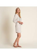 HATLEY S21OIL1277 Tori Dress