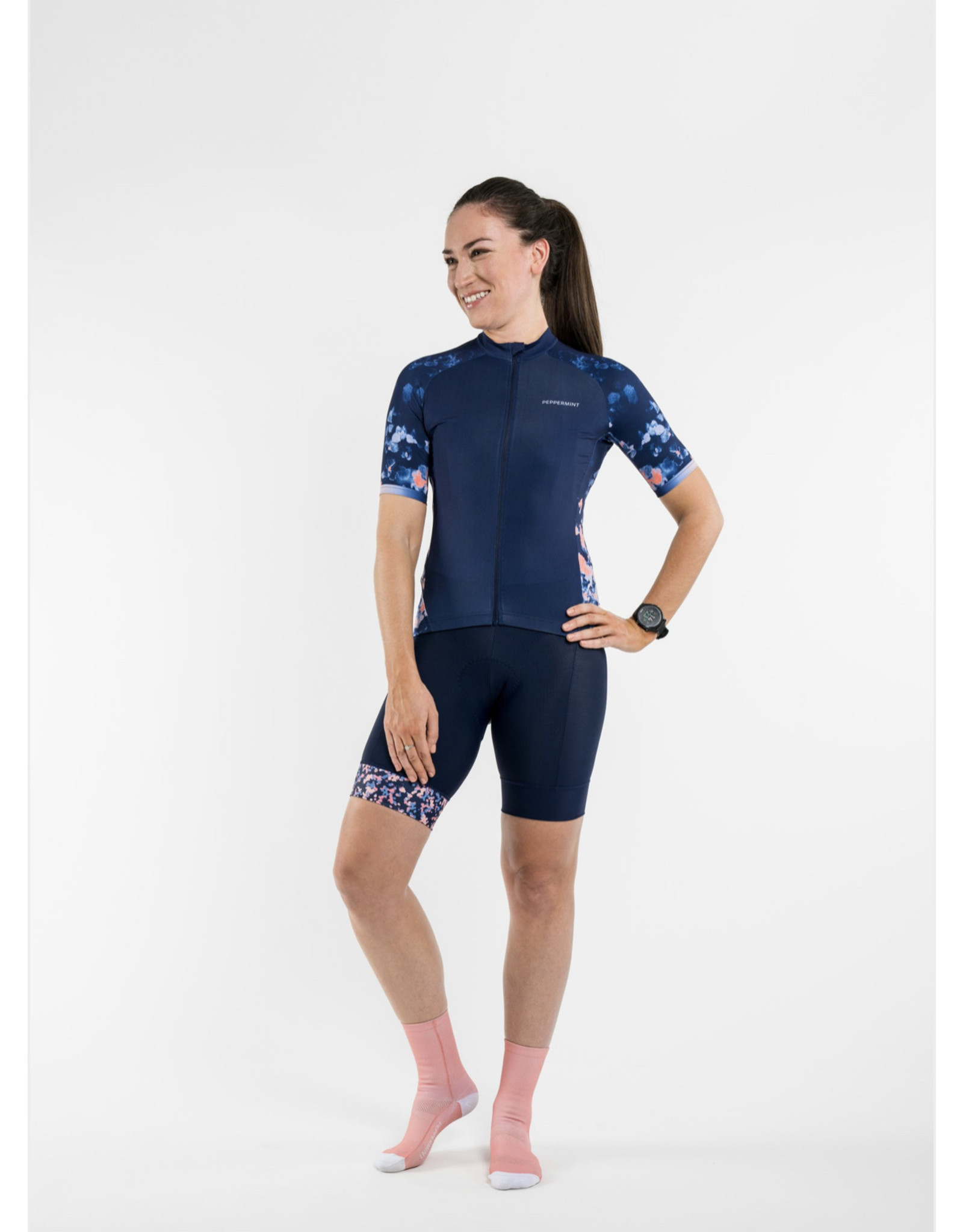 PEPPERMINT G1101 Maillot Signature