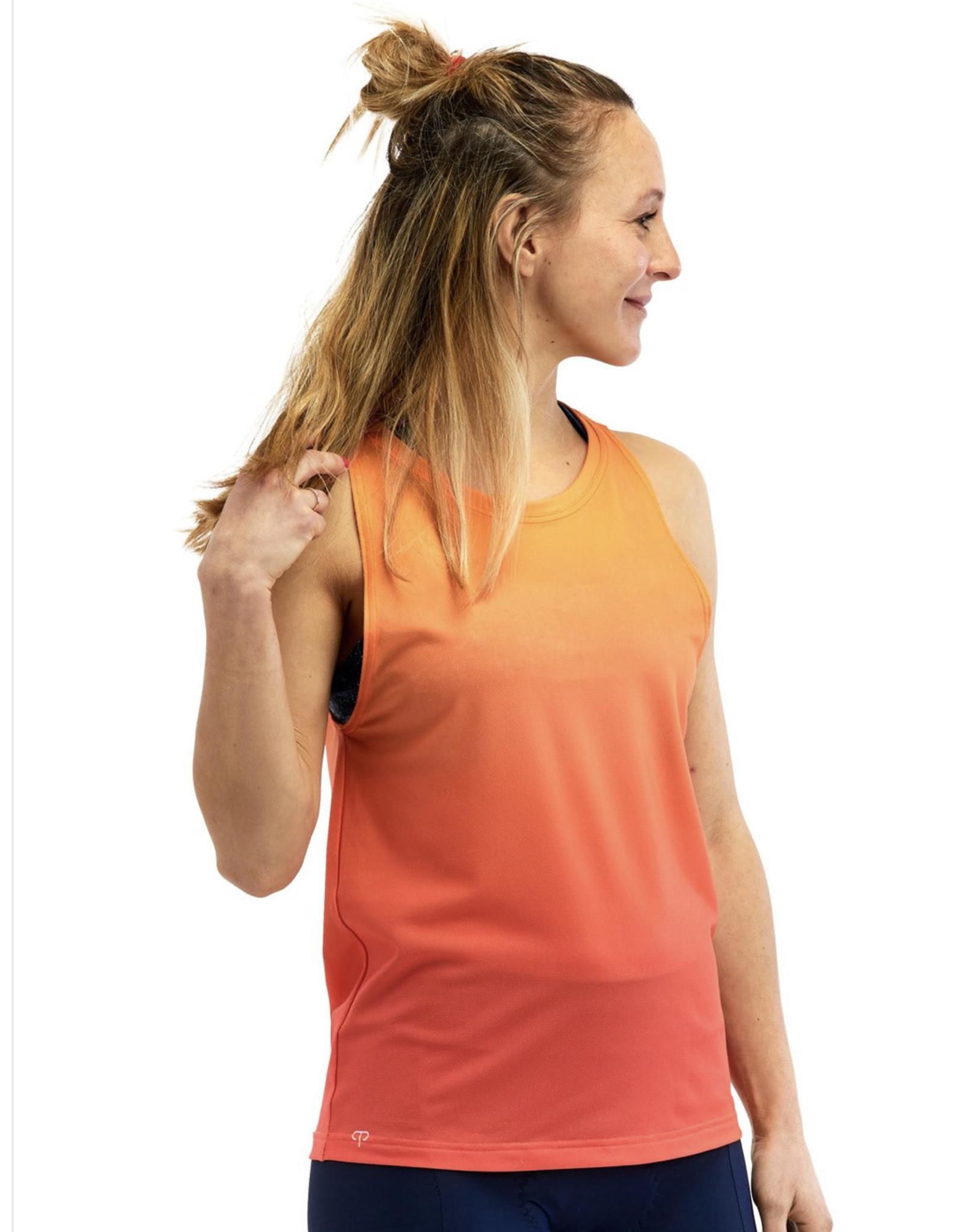 PEPPERMINT E1203I Camisole d'entrainement
