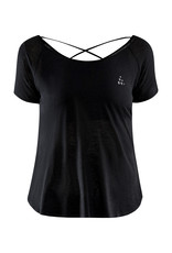 CRAFT 1910500 CORE CHARGE CROSS BACK TEE W