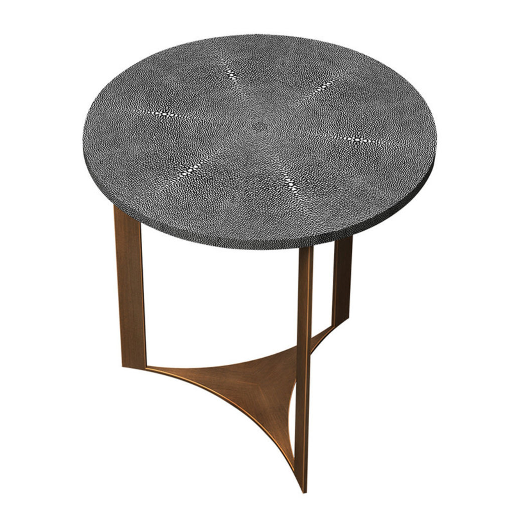 CALLIOPE SIDE TABLE