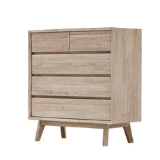 ISAAC 5 DRAWER CHEST