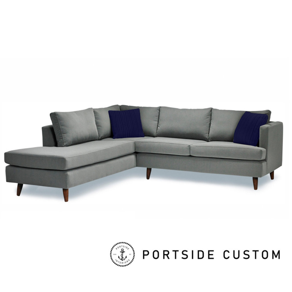 NEVIS SECTIONAL COLLECTION