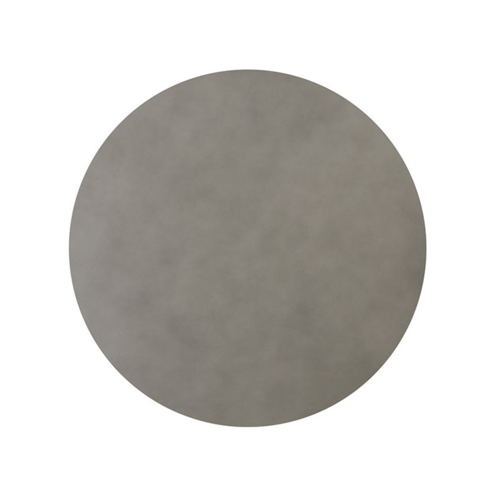 """WARRYCK CEMENT DINING TABLE ROUND 47"""""""