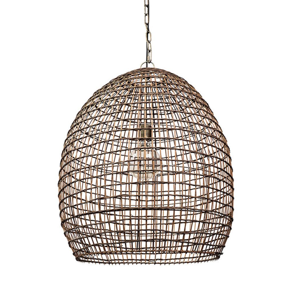 COCOON PENDANT LAMP