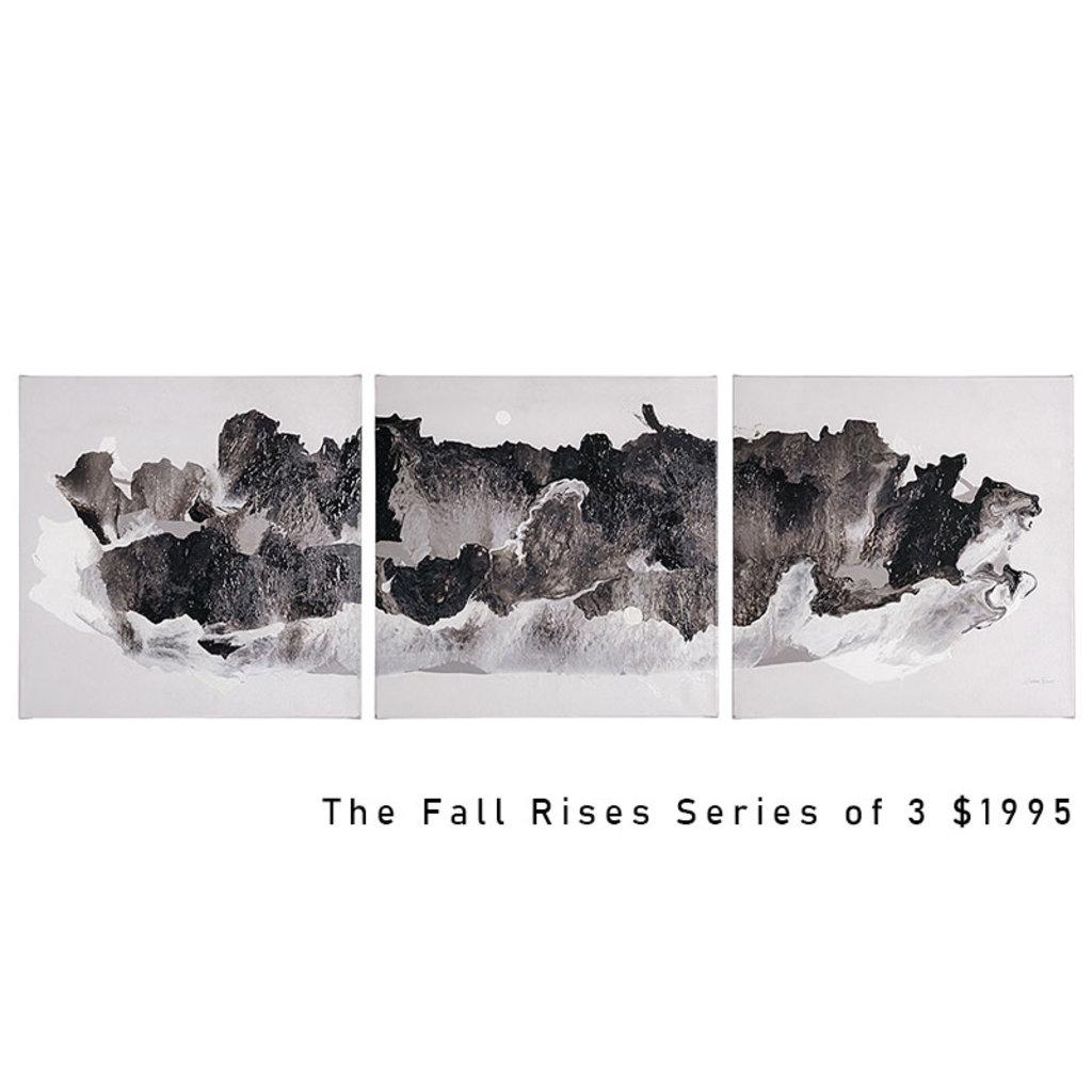 THE FALL RISES II
