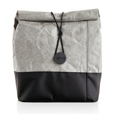 LEKUE RE-USE LUNCH BAG GREY