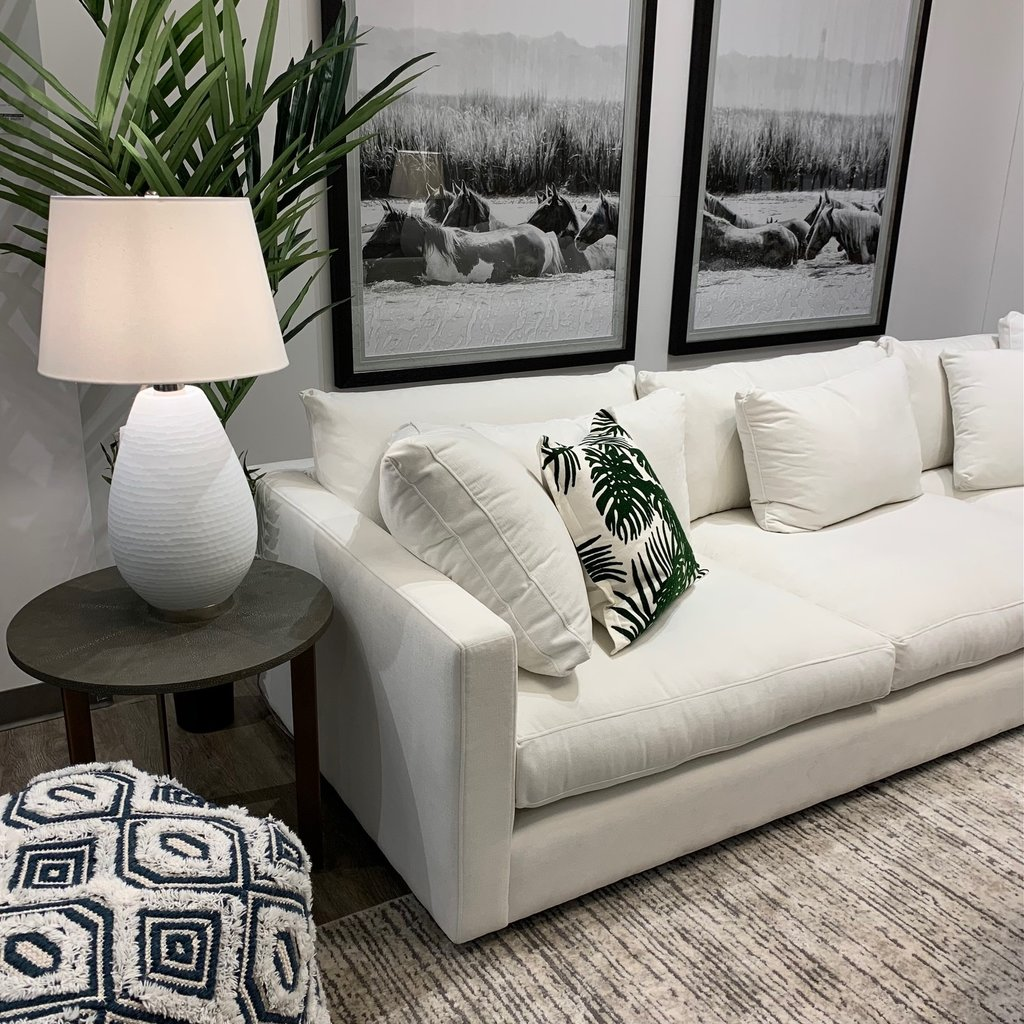 EVEREST FEATHER FILLED SOFA COLLECTION