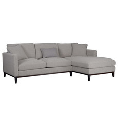 THOMAS SECTIONAL GREY RIGHT
