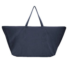 BIG LONG BAG NAVY BLUE