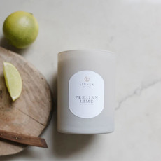 PERSIAN LIME - LINNEA Two Wick Candle