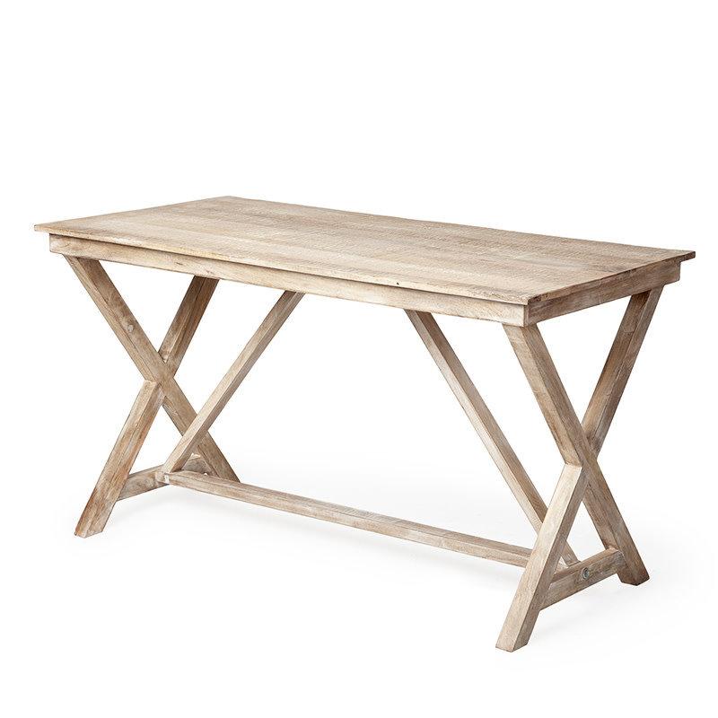 BOWEN TABLE -DESK WOOD NATURAL
