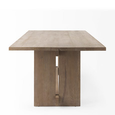ARRIVAL DINING TABLE