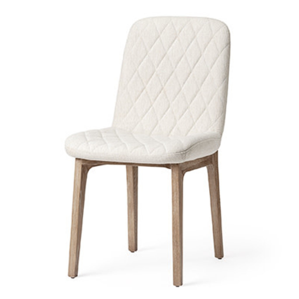 CHARLIE DINING CHAIR SAND
