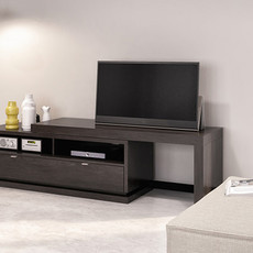 OTELLO MEDIA UNIT WITH MOVEABLE TOP