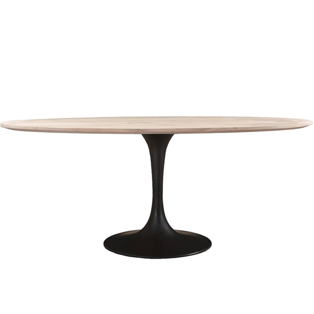 SAUSALITO OVAL DINING TABLE