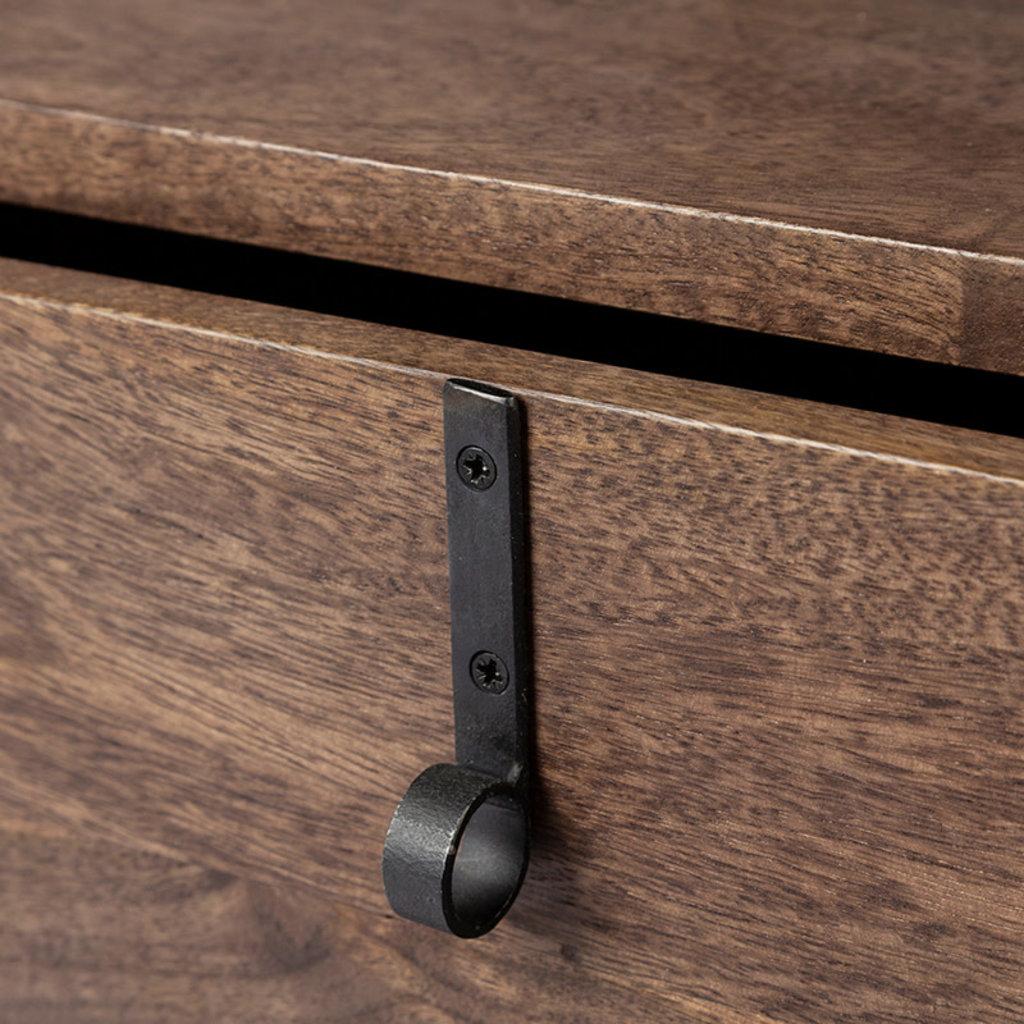 Moshi Side Table Wood Brown