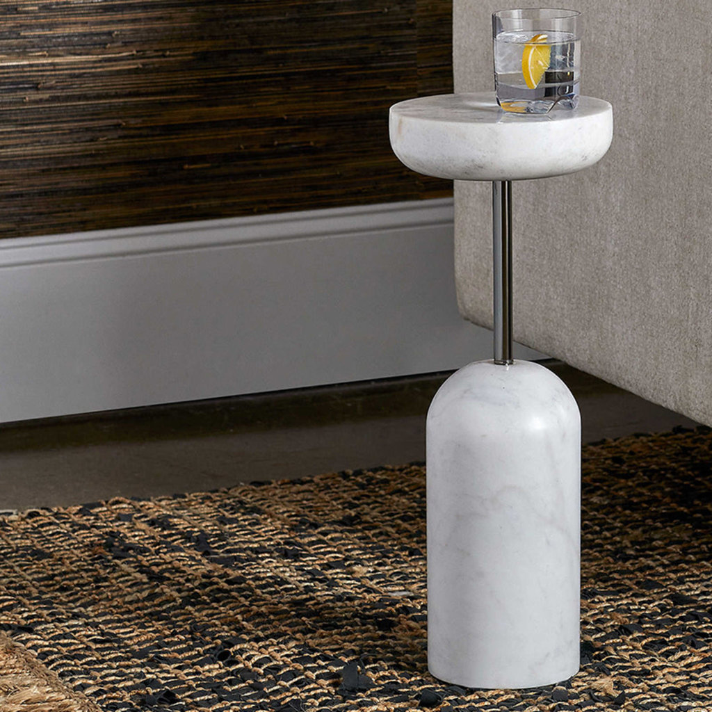 DOME DRINK TABLE