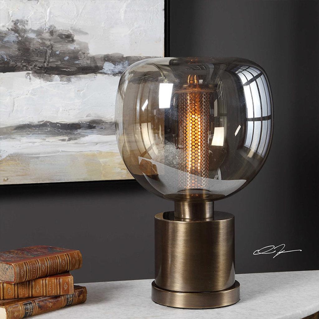 GENNADI ACCENT LAMP