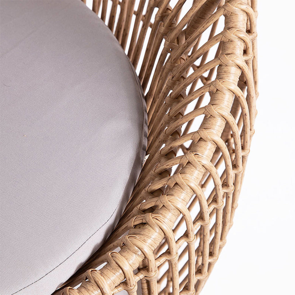 COCOON ARM CHAIR [OUTDOOR SAFE]