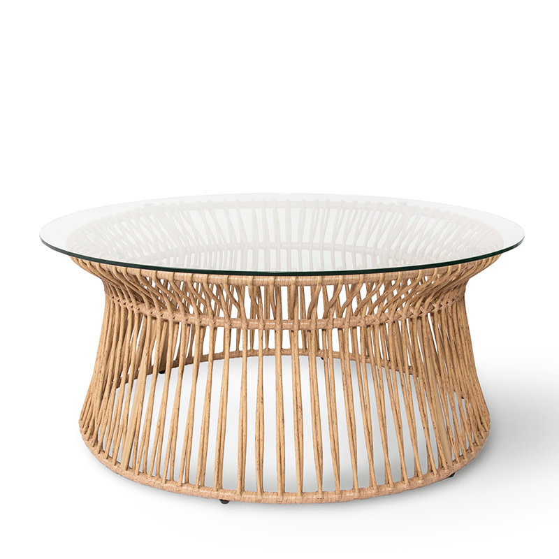 COCOON COFFEE TABLE [OUTDOOR SAFE]