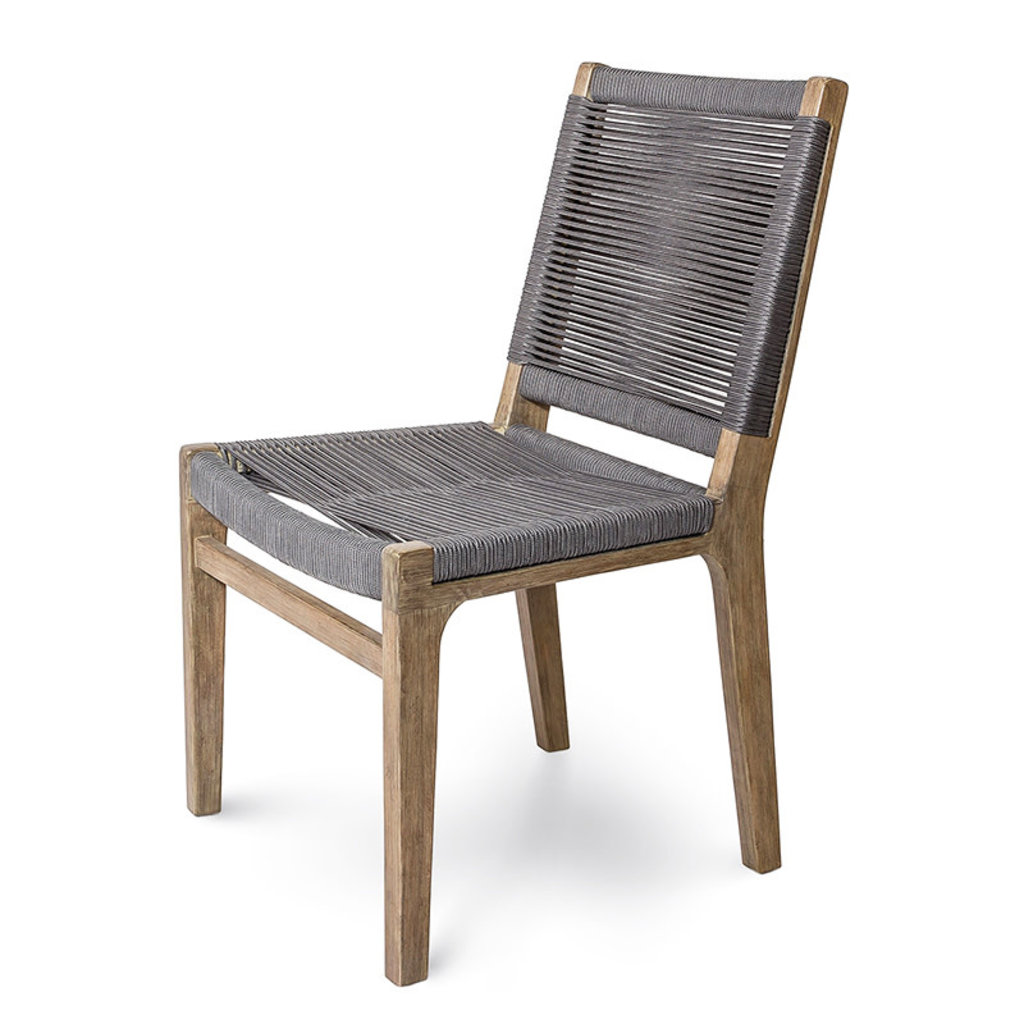 DANE DINING CHAIR [OUTDOOR SAFE]