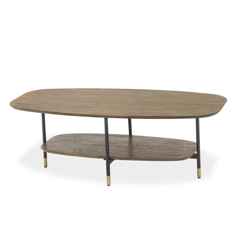LEWIS COFFEE TABLE