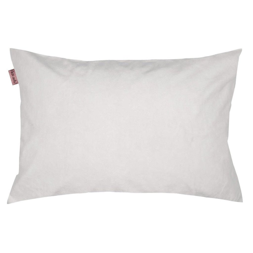 Towel Pillow Cover - Ivory