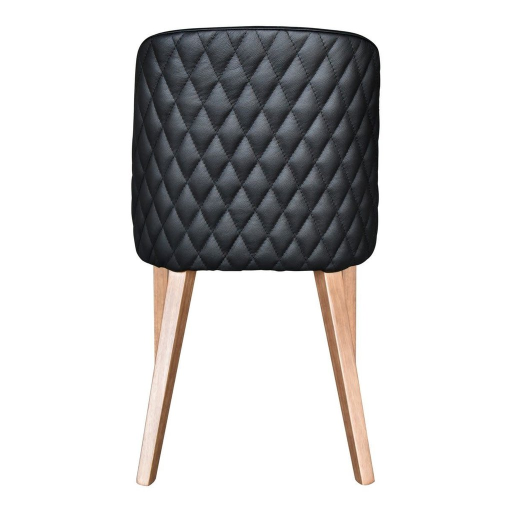 Moe's Home Outlaw Dining Chair