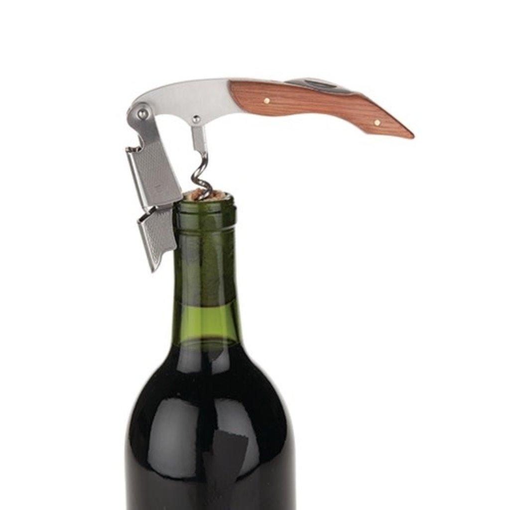 Sommelier: Waiters Corkscrew