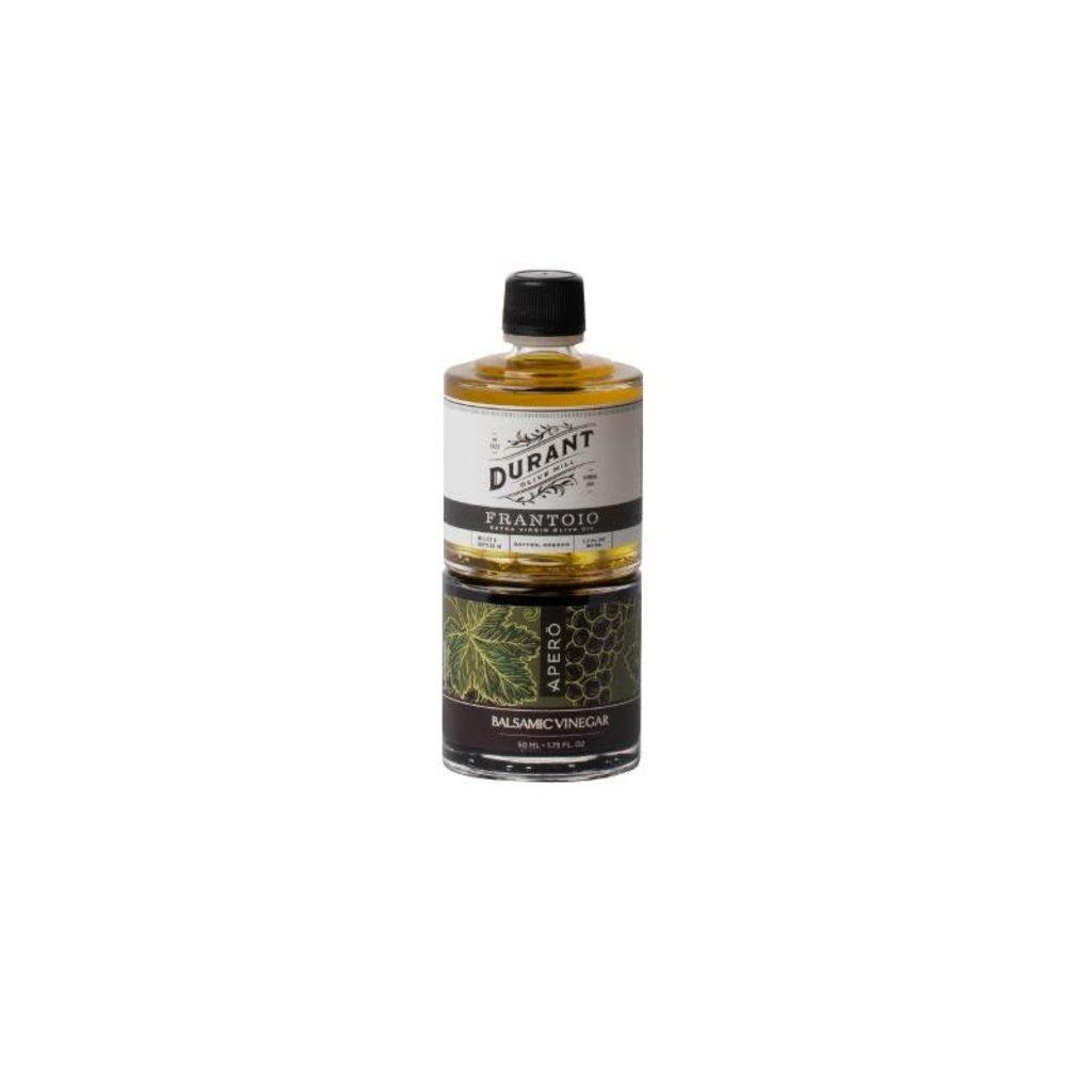 Durant Extra Virgin Olive Oil and Balsamic Vinegar