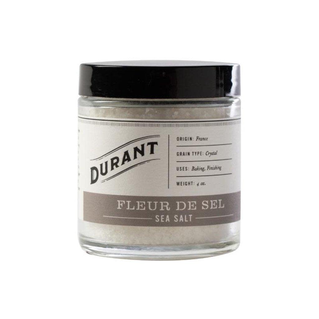 Durant Fleur De Sel Sea Salt
