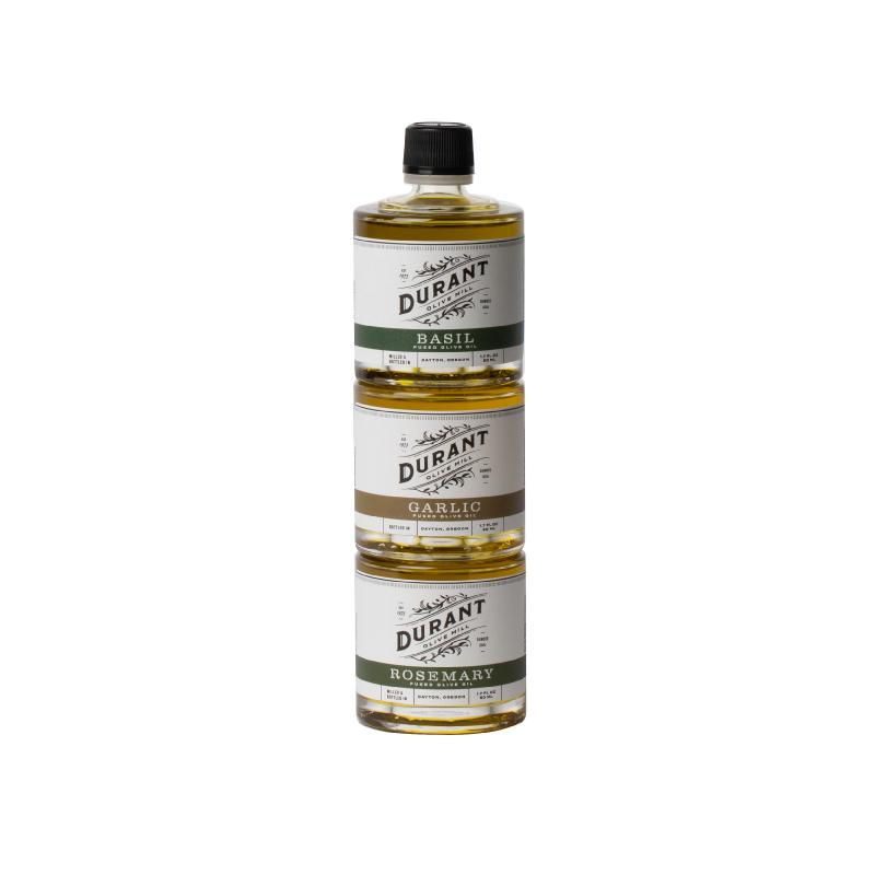 Durant Herb Fused Olive Oil
