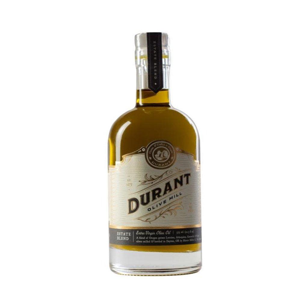 Durant 100% Estate Blend Extra Virgin Olive Oil