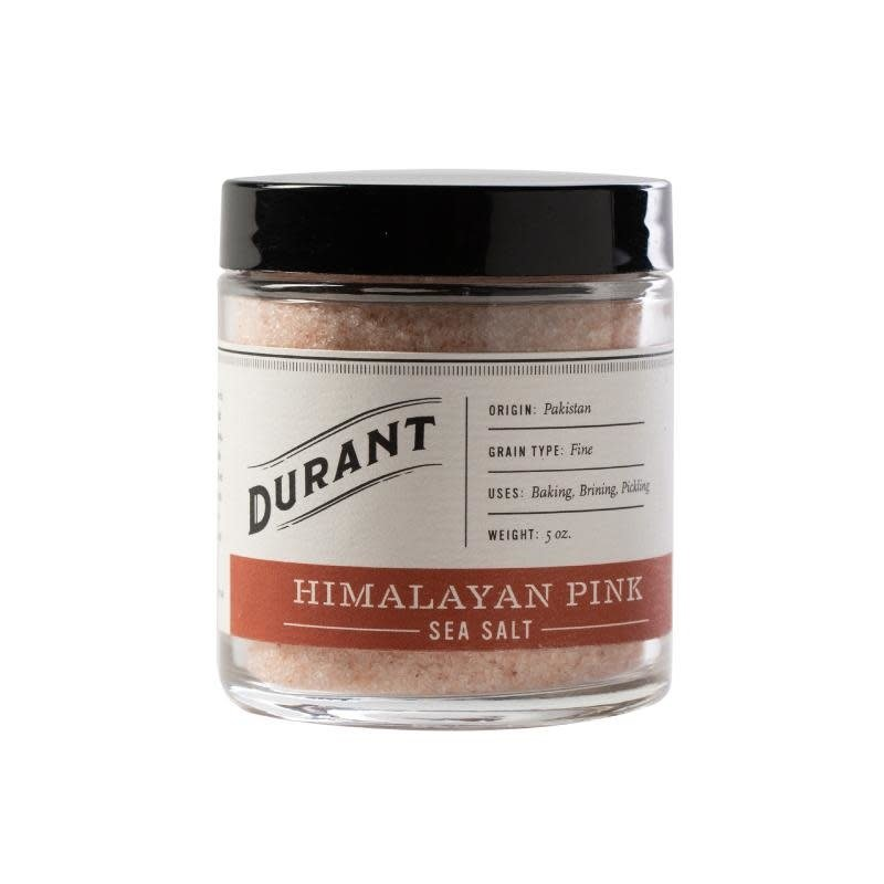 Durant Himalayan Pink Sea Salt