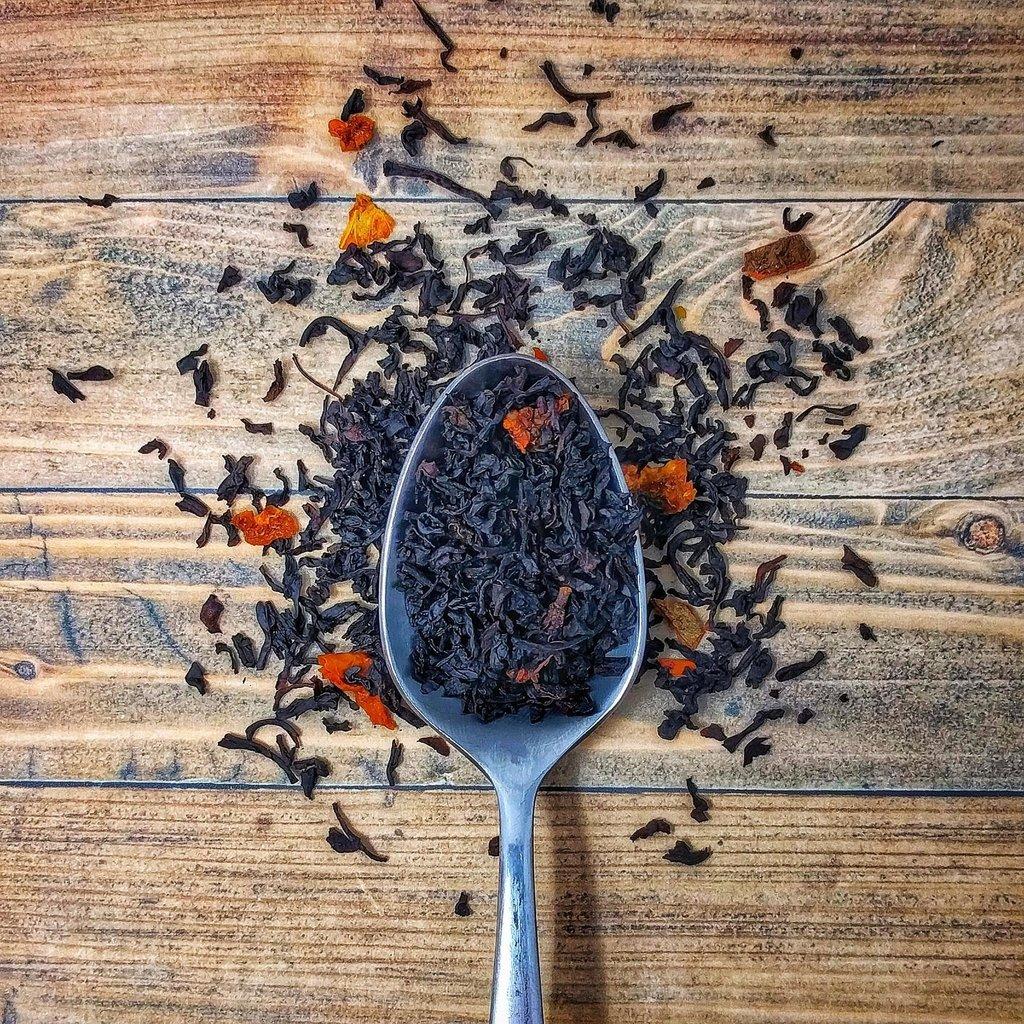 Mini Mason Jars - Winter Tea