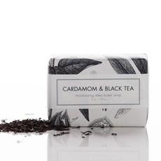 Cardamom & Black Tea Seasonal Holiday Shea Butter Soap Bar