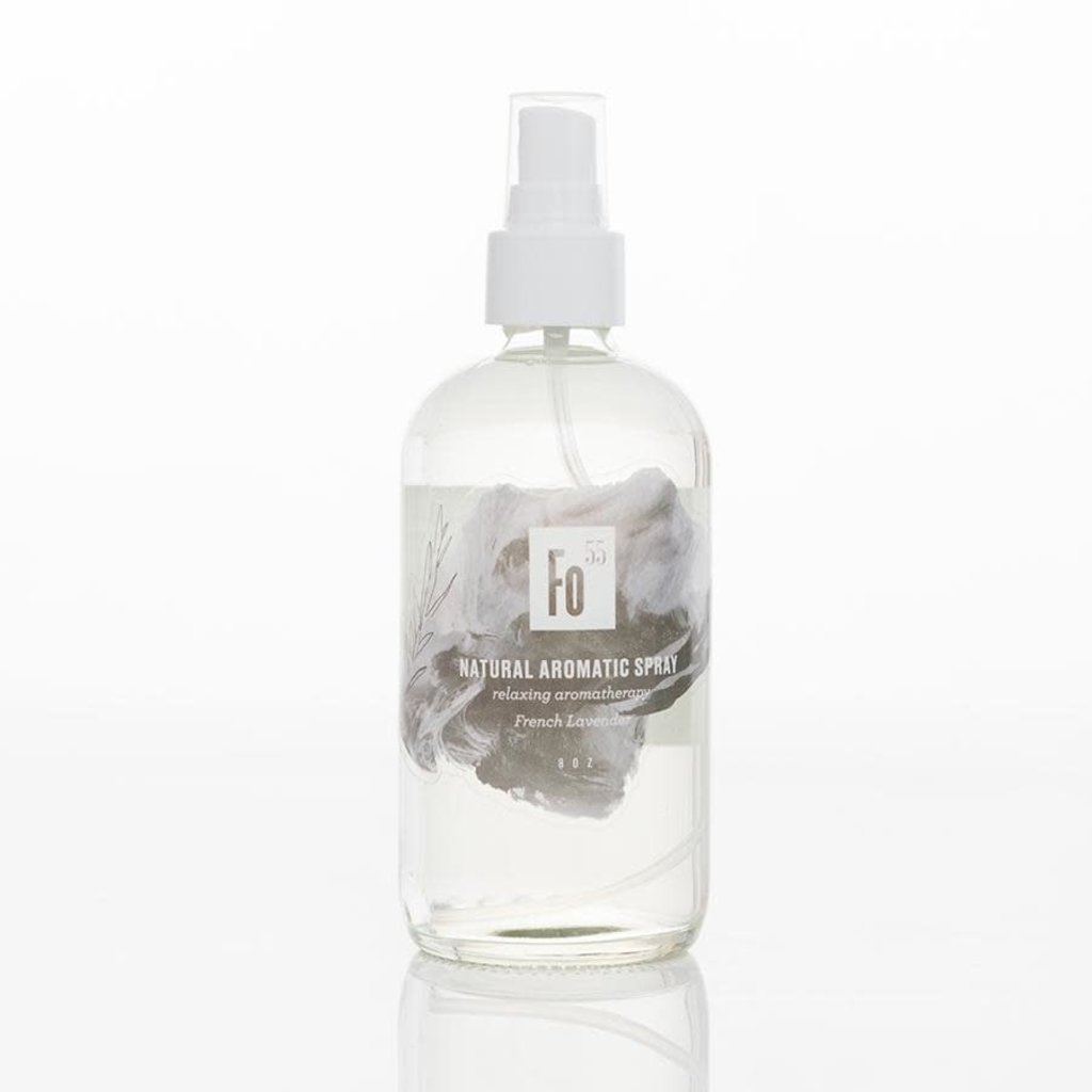 French Lavender - Natural Room Spray