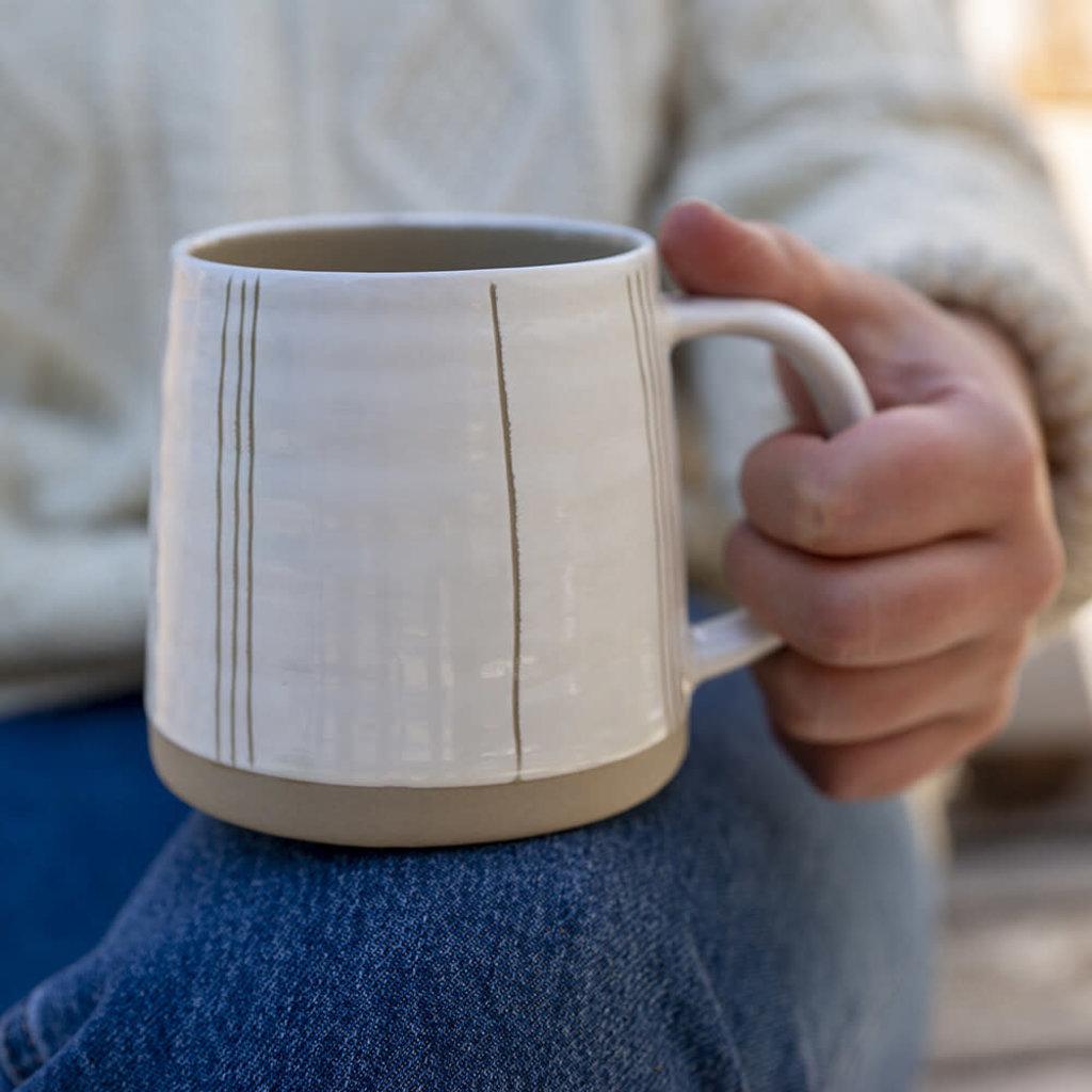 Indaba Sandstone Mug