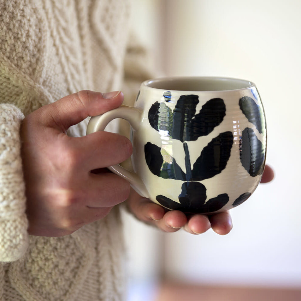 Indaba Bold Bloom Mug