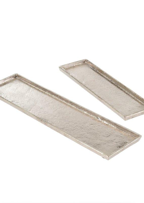 Indaba Mirage Rectangle Trays
