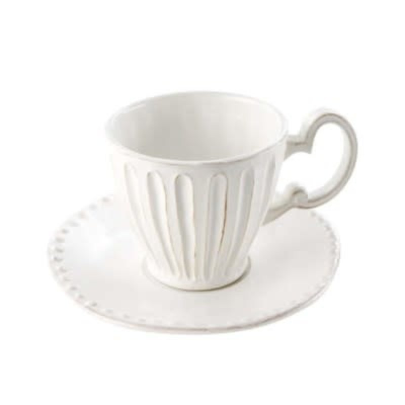 Indaba Palermo Cup and Saucer
