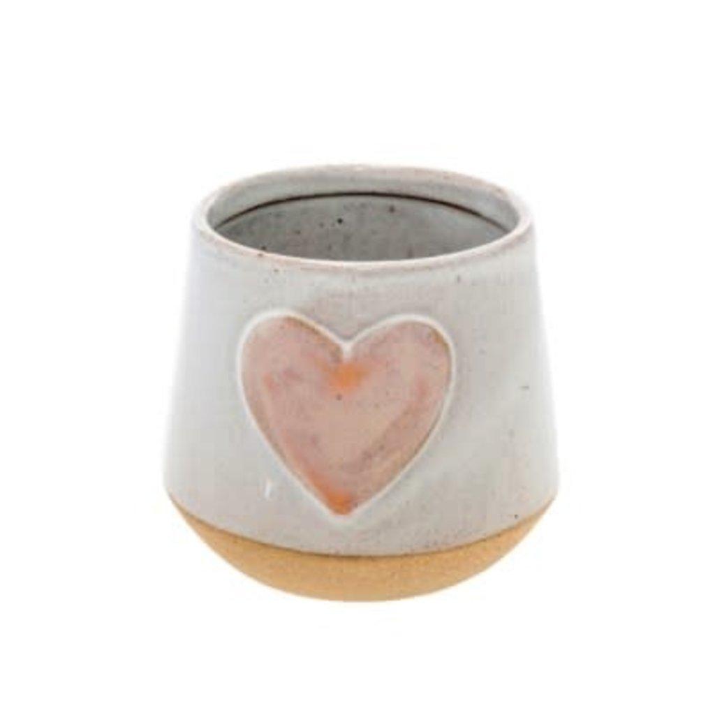 Indaba Love Pot Large