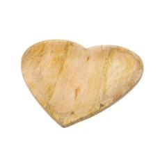 Indaba Wild Heart Plate Large