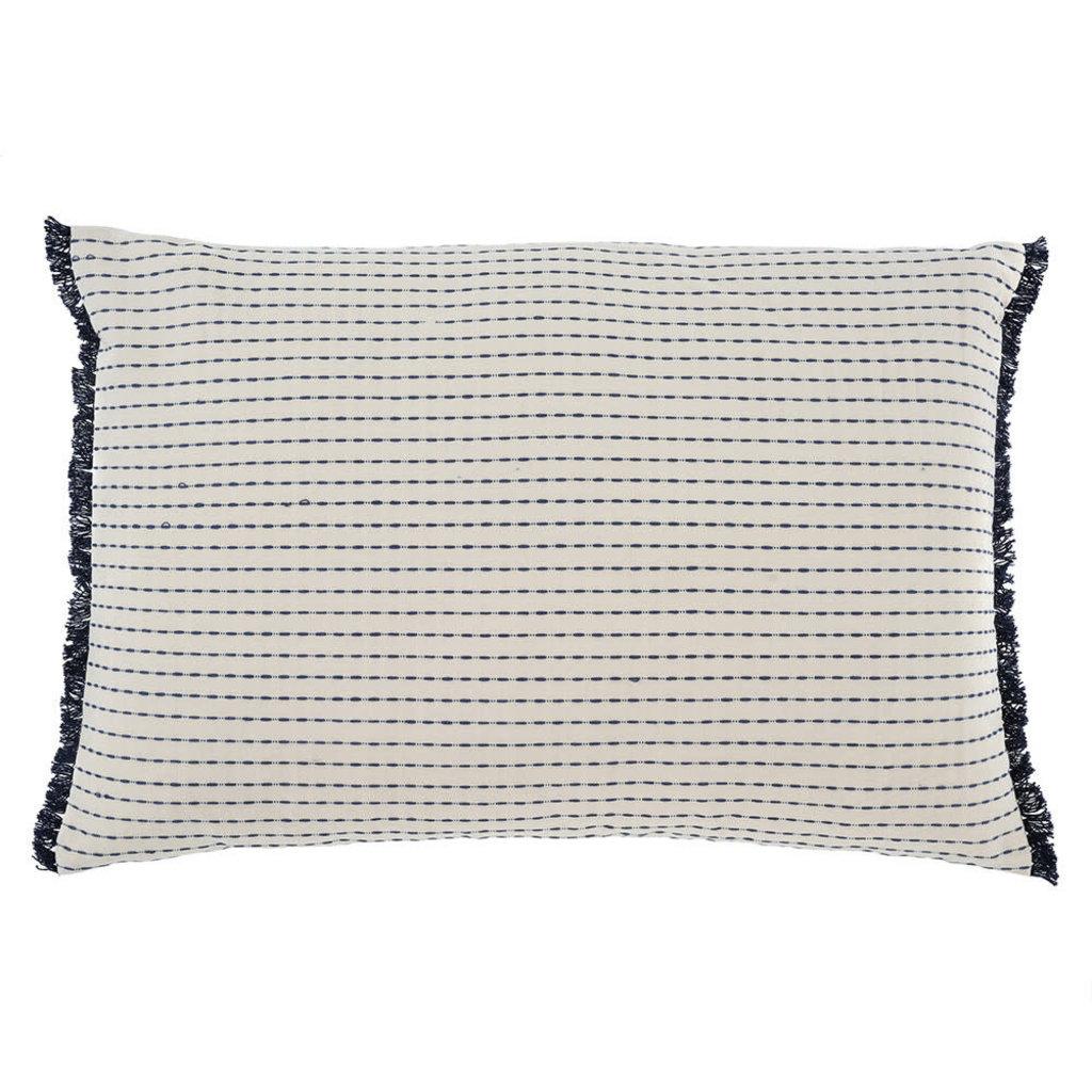 Indaba Catalina Woven Pillow