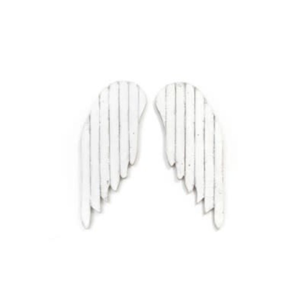 The Pine Centre Angel Wings Wall Decor