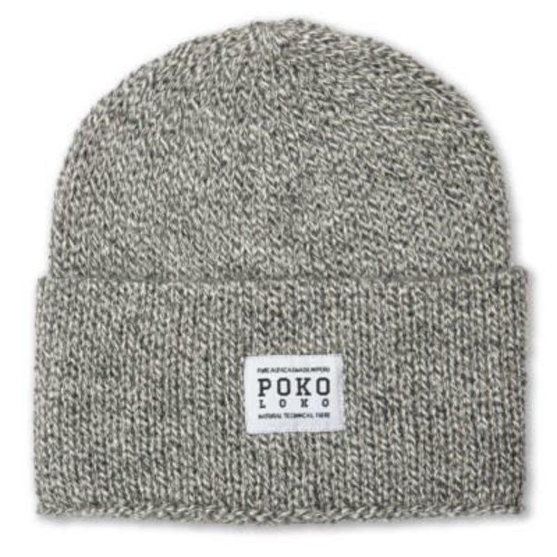 Pokoloko Fisherman Hat-Light Grey