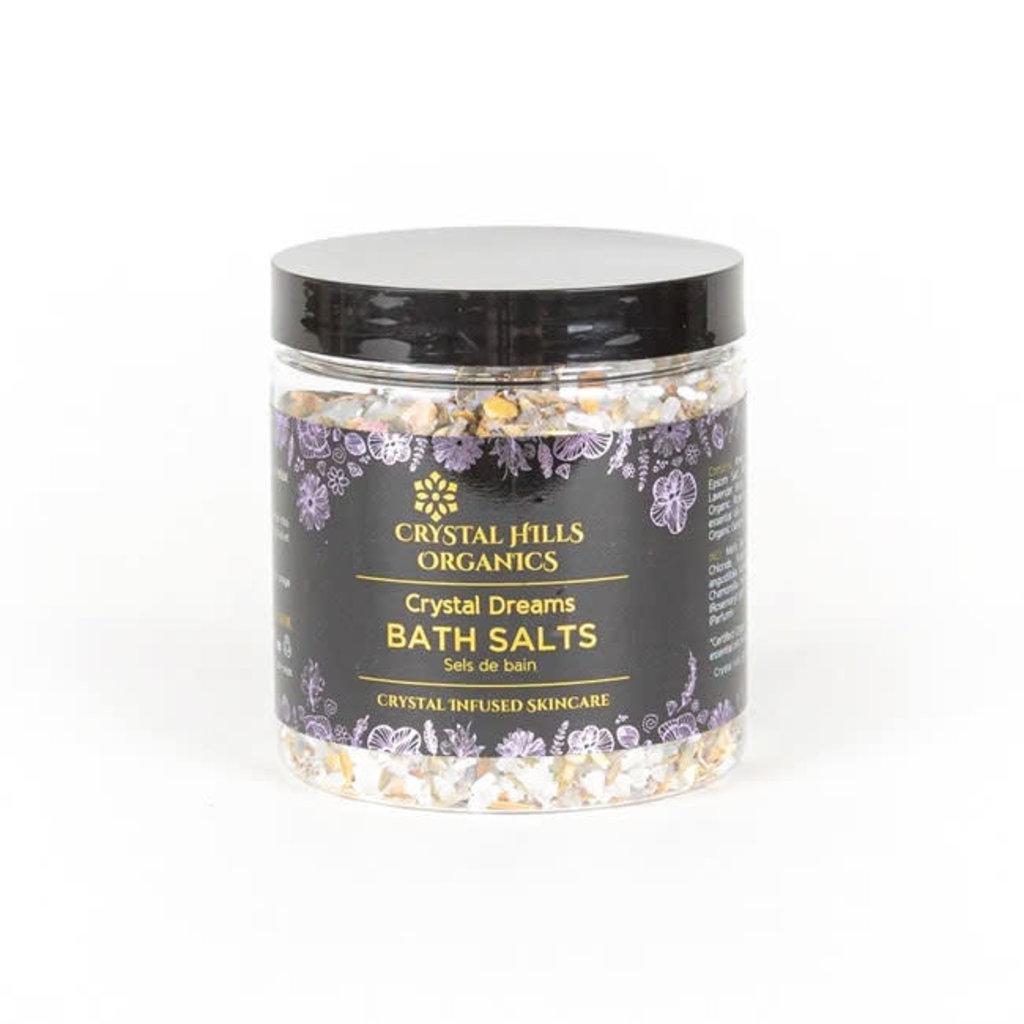 Crystal Dreams Bath Salts - Mini